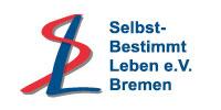 Logo SelbstBestimmt Leben