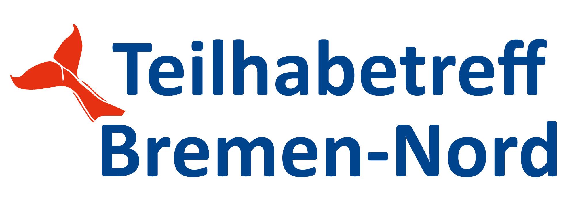 Logo TTHBNord mit Walflosse