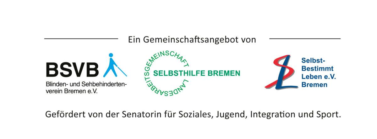 Logos der Partner im Teilhabetreff